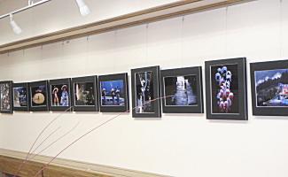 2013年2月 『山本雅敏写真の世界展』