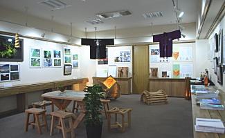 2012年5月 『キレイのさと美郷 美郷展』