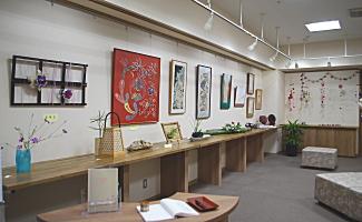 2012年4月 『作品展』