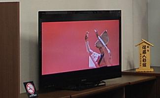 観光地紹介ビデオ